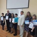 Участники конкурса ЭОР